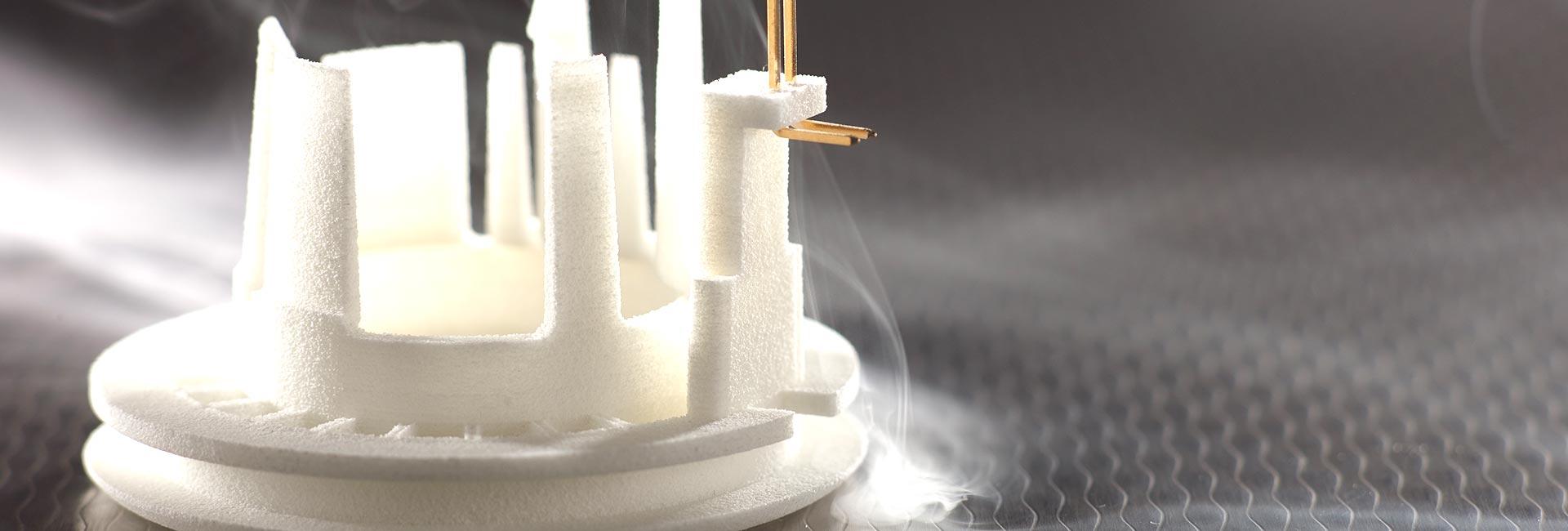 3D Druck Funktionsmodelle