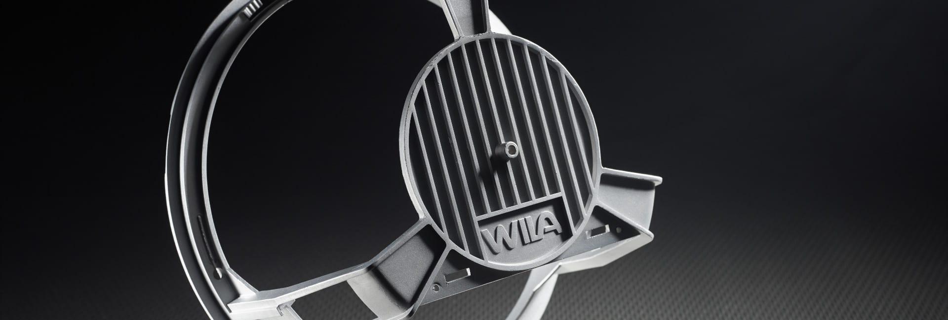 Metallguss Kleinserie